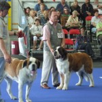 Kevin and Yarra Swiss show 2009